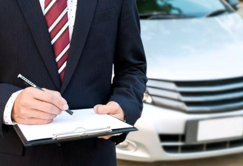 оценка авто для нотариуса